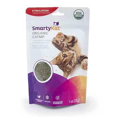 3. SmartyKat