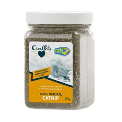 8. Cosmic Catnip