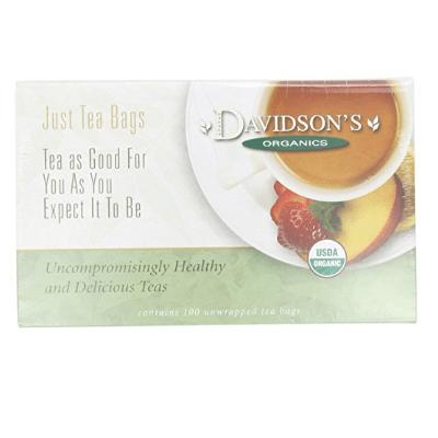 3. Davidson's