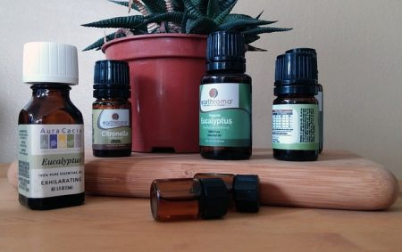 Ways Eucalyptus Oil Can Help You