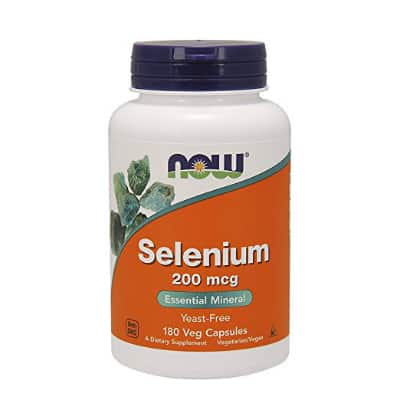 Best Selenium Supplements Reviewed in 2017 | Thefitbay.com