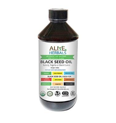6. Alive Herbals