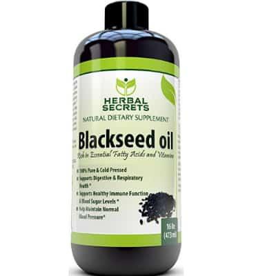 2. Herbal Secrets