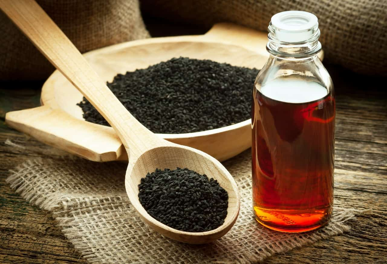 Best Black Seed Oils Reviewed and Compared in 2019 - TheFitBay