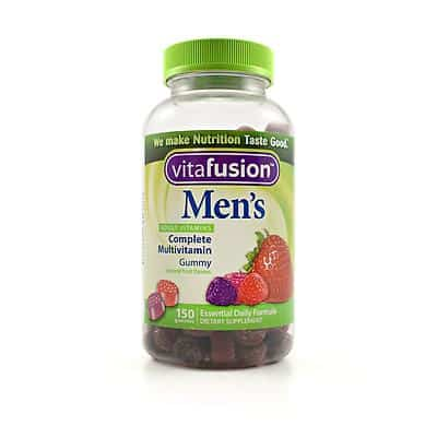 5. Vitafusion Gummies