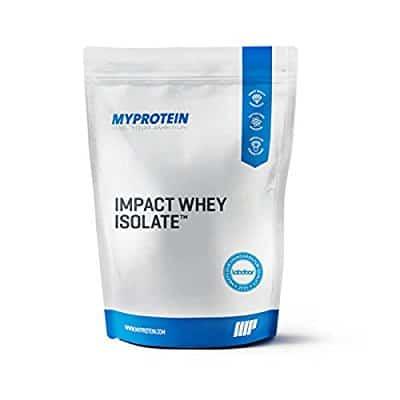 4. Myprotein Impact