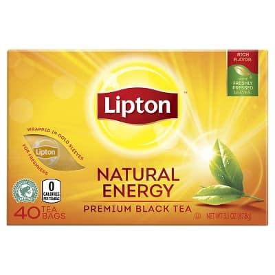 5. Lipton
