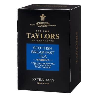 2. Scottish Breakfast by Taylors of Harrogate