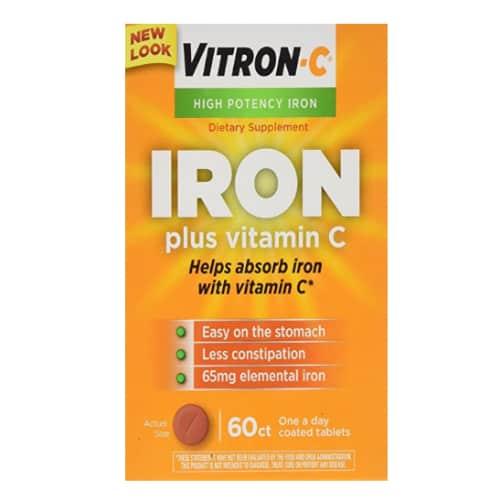 3. Vitron-C