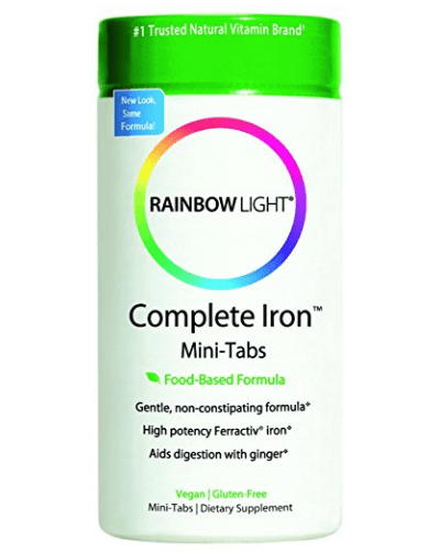 10. Rainbow Light