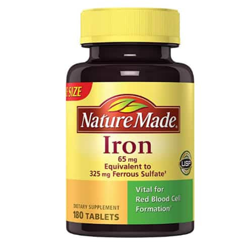 1. Nature Made
