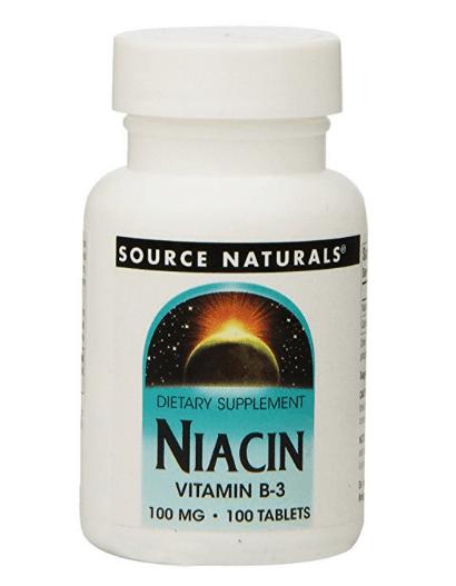 10. Source Naturals
