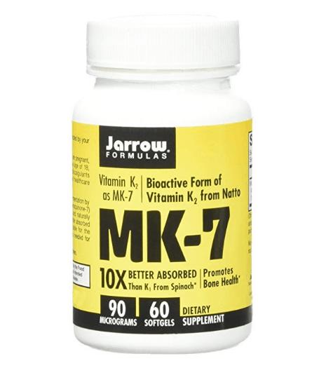 5. Jarrow Formulas