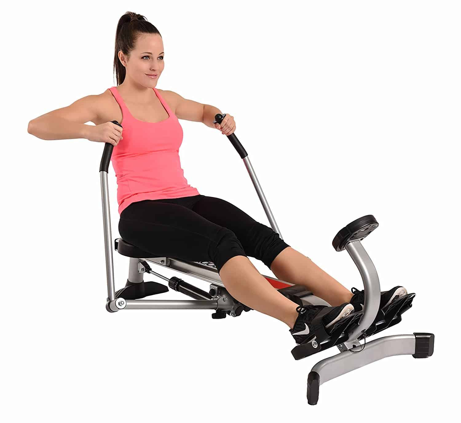Top 10 Best Pilates Chairs For Home Exercises In 2018: Best Rowing Machines Reviewed And Compared In 2018