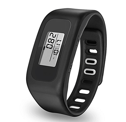 9. Fitness Tracker by Bereezy
