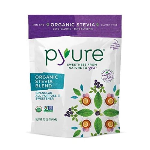 1. Pyure Organic