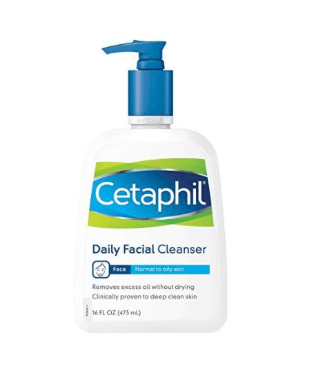 1. Cetaphil