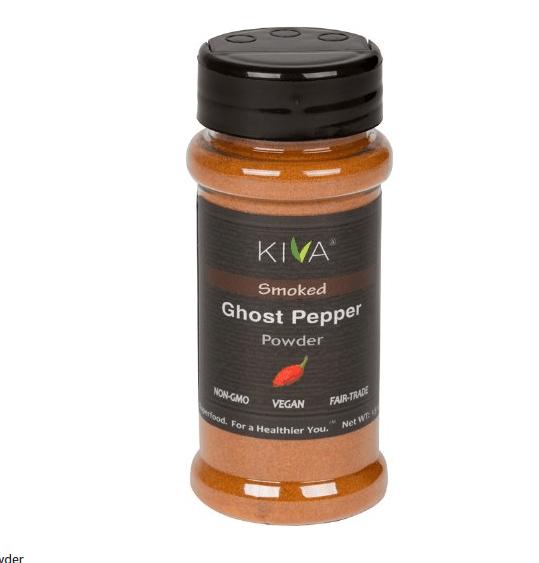 10. Kiva Gourmet