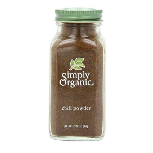 1. Simply Organic