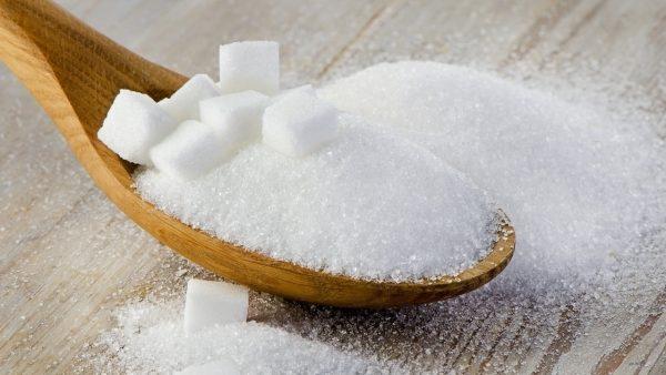 sugar and omega 3