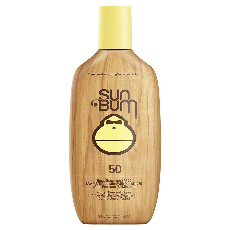 4. SUN BUM