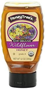 HoneyTree's