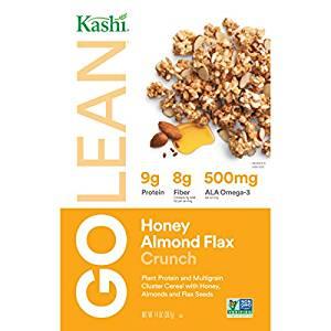 Kashi GOLEAN Crunch!