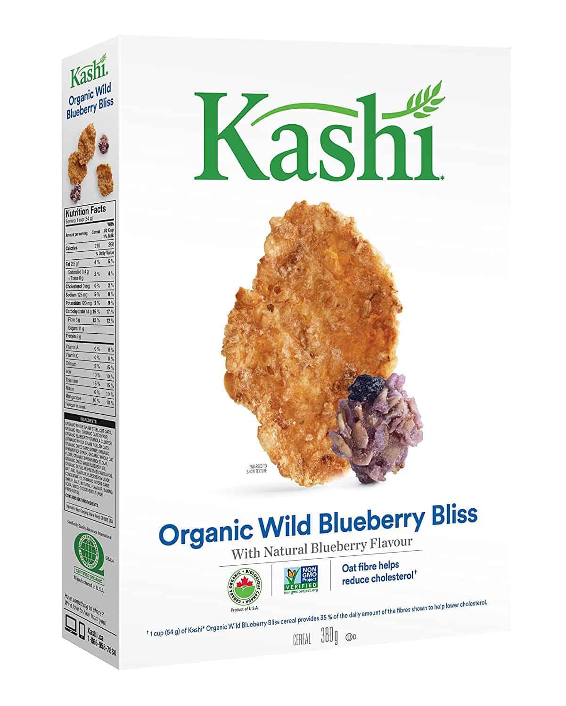 Kashi Organic