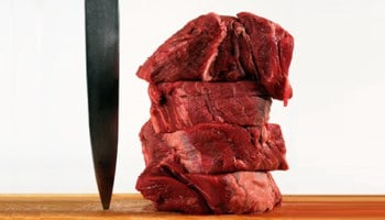 MEAT AND HEALTH