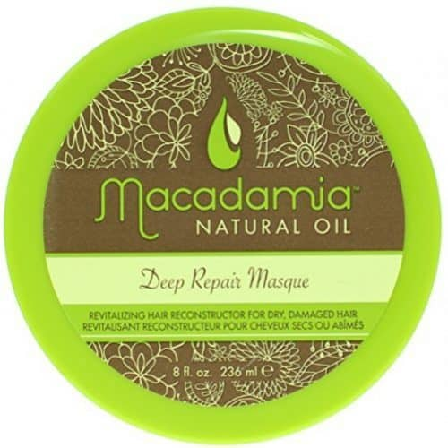 1. Macadamia Natural Oil