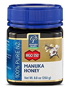 Manuka Health Honey