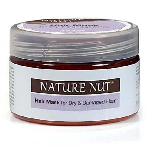 2. Mature Nut