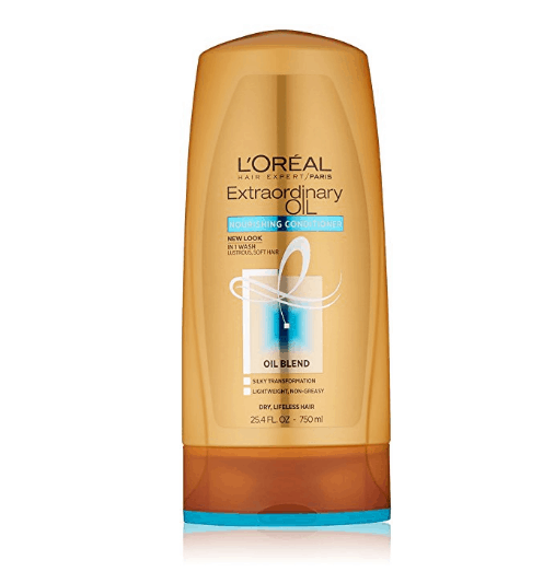6. L'Oréal Paris Hair Expert