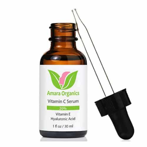 2. Amara Organics