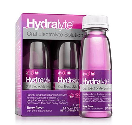 10. Hydralyte