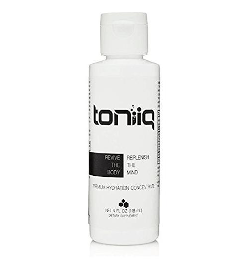 8. Toniiq Volt