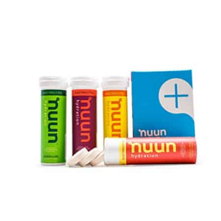 1. Nuun Hydration