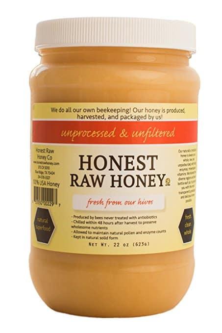 Honest Co