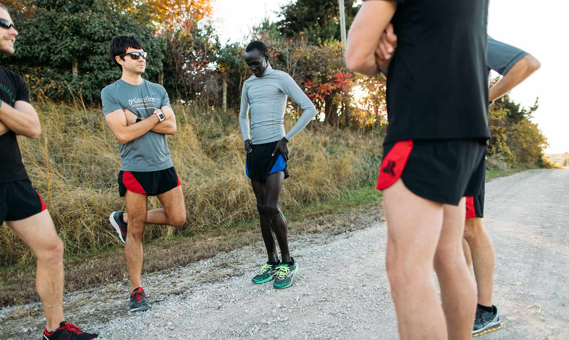 4416775c66 Best Running Shorts Reviewed and Compared in 2019 - TheFitBay