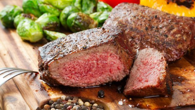is meat healthy
