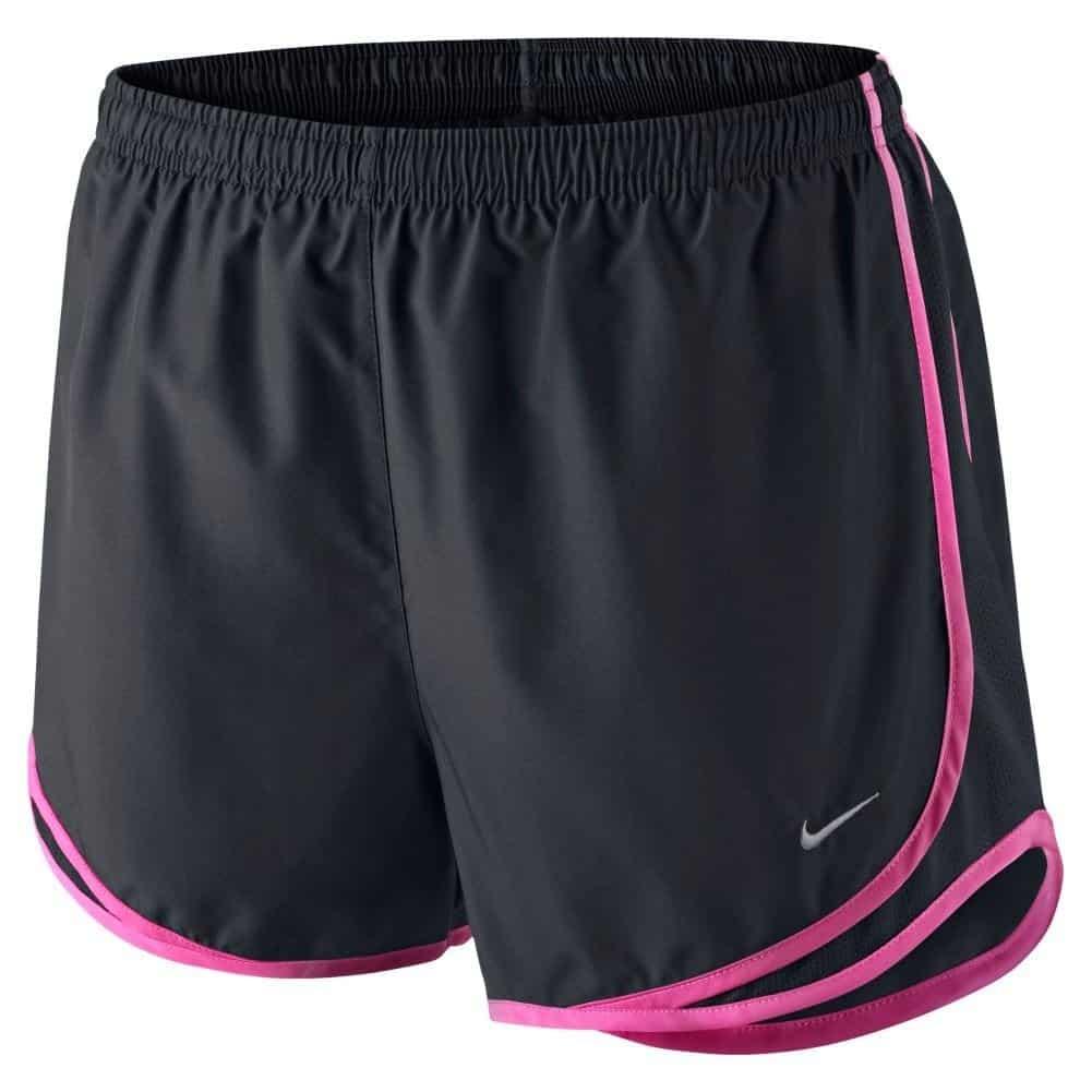 7. Nike Lady