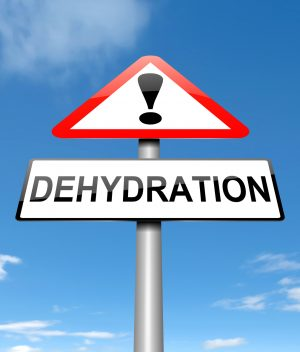treating dehydration