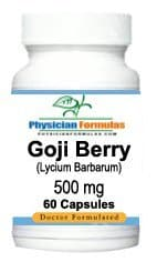 10. Goji Berry Extract