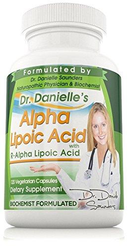 4. Dr. Danielle