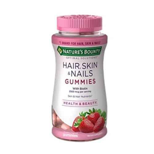3. Nature's Brand Bounty