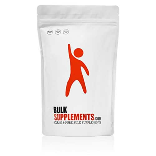 1. Bulk Supplements