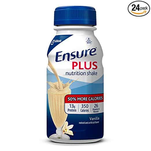 6. Ensure Plus