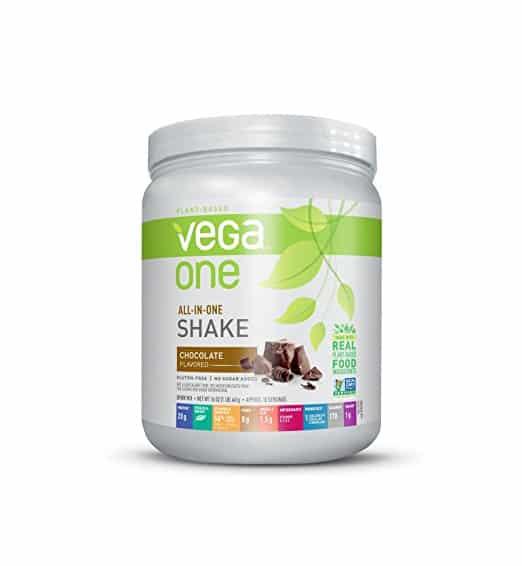 9. Vega One