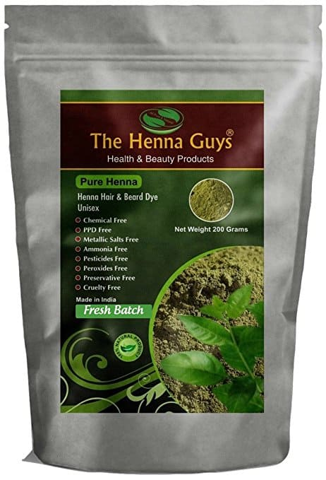 4. The Henna Guys