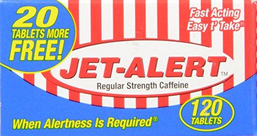 7. Jet-Alert